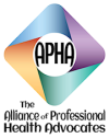 logo - Alliance of Professional Health Advocates