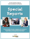 special reports from Alliance of Professional Health Advocates