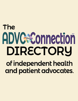 Link to the AdvoConnection Directory.