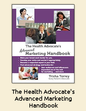 Link to The Health Advocate