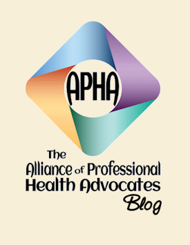 Link to The APHA Blog
